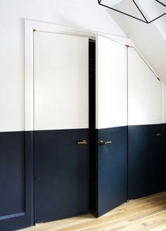 Interieur trend 2015 > De Moderne Lambrisering