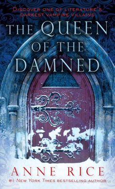 """The Queen of the Damned"" by Anne Rice    Loved it - Strongly recommend (Movie was TERRIBLE. HATED it!)"