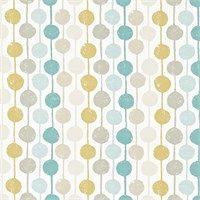 Scion Fabric - Taimi