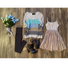 Cute outfit from Mainstream Boutique