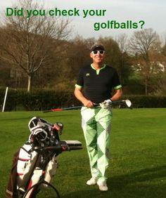 GBMD - golfballcheck