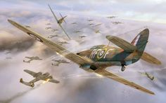 303Squadron 2 on Behance