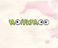 Monkimoo Logo Design on Behance