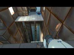 Failion Plays Portal #11: How to Fail at Portal