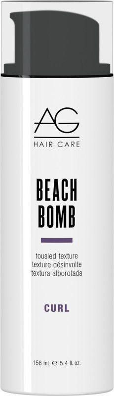 AG Hair Curl Beach Bomb Tousled Texture