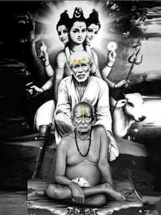 Sai Baba Pictures, Sai Baba Photos, God Pictures, Indian Saints, Saints Of India, Sai Baba Hd Wallpaper, Ganesh Wallpaper, Sikhism Religion, Shirdi Sai Baba Wallpapers