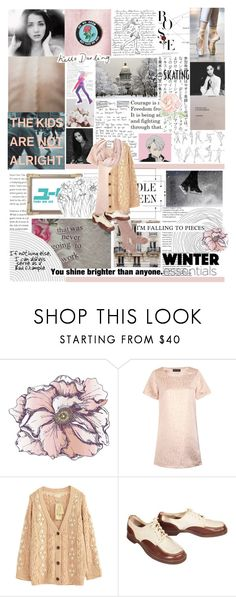 """""""{BotOC} Lips red as blood, hair black as night, bring me your heart, my dear, dear snow white...."""" by irtis ❤ liked on Polyvore featuring La Vie en Rose, éS, Barneys New York, Universal Lighting and Decor, Dorothy Perkins, Forever 21, modern and BotOC2017round01"""
