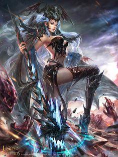 devil_queenb_by_zinnadu-d6mr8u2