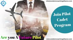 We are an introduction of Pilot Cadet Program, we're creating fresh batches of highly skilled, in-house talent pool. The training programs module is designed in this way which provides meaningful training in a consistent manner with the similar level of content engagement to all pilot. For more details visits our website. Training Courses, Training Programs, Commercial Pilot Training, Pilot Career, Personality Assessment, Aviation Training, Interview Preparation, Career Development, Programming