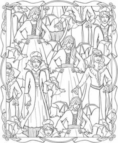 printable dover coloring pages Dover Coloring Pages, Detailed Coloring Pages, Fall Coloring Pages, Pattern Coloring Pages, Halloween Coloring Pages, Adult Coloring Pages, Coloring Pages For Kids, Coloring Books, Dover Publications