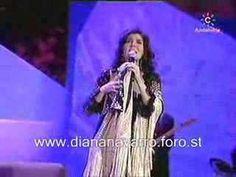 Diana Navarro Homenaje a Rocio Jurado