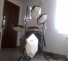 drum sds9 simmons