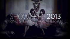 "Rino Stefano Tagliafierro - SHOWREEL 2013. My Showreel 2013 Music : Radiohead "" The Amazing Sounds of Orgy"""