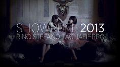 "Rino Stefano Tagliafierro - SHOWREEL 2013. My Showreel 2013 Music : Radiohead "" The Amazing Sounds of Orgy"""