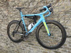 Giant Propel with Campagnolo EPS :: Belgianwerkx