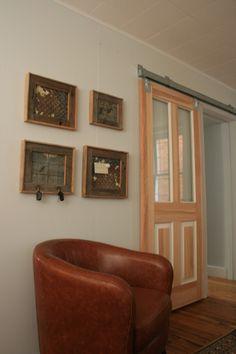 Akins & O'Neill Design. Reclaimed Furniture, Rustic, Cool Stuff, Home, Design, Art, Country Primitive, Art Background, Rustic Feel