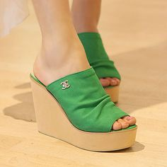 Slippers For Women With Heels