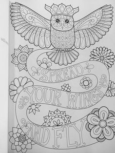 Free Spirit Coloring Book Is Fun Thaneeya Mcardle 9781574219975 Amazon