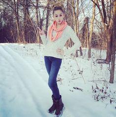 #MyLook @ Chloe Lukasiak