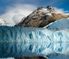 Spegazzini Glacier, Argentina by Ricardo Bevilaqua