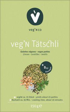 Vitamin B12, Falafel, Vegan Patties, Fast Food, Cooking Time, Lentils, Microorganisms, Lunch Bags, Delicious Snacks