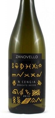 Zanovello 'A Cengia Moscato Secco - Zanovello Moscato Secco - Ca 'Lustra is one of my favorite wineries in the area of the Euganean Hills. It has excellent wines at affordable prices. Throughout the year they organize themed tastings, events related to the world of wine, visits to the winery.