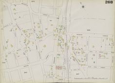 Using Historic Maps for Your Genealogy