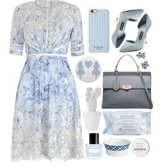 Victorian House by prettyorchid22 on Polyvore featuring Zimmermann, Tom Ford, Balenciaga, Isaac Mizrahi, Marc Jacobs, Jack Wills and First Aid Beauty