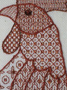 Stitcher a dos manos: Enero 2011