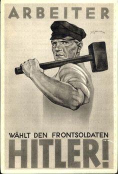 Nazi Propaganda | maxbuch1