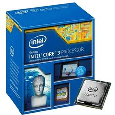 ซื้อ Intel Core i3-4170 Processor 3M Cache, 3.70 GHz LGA1150 ผ่านระบบออนไลน์ที่…