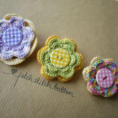 patch.stitch.button: August 2011