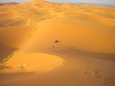 Morocco (Mhamid)