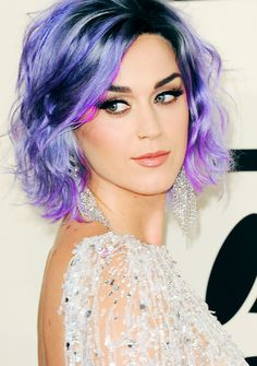 """Katy Perry attends The 57th Annual GRAMMY Awards at the STAPLES Center on February 8, 2015 in Los Angeles, California """