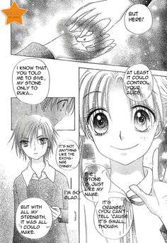 Natsume and Mikan, again