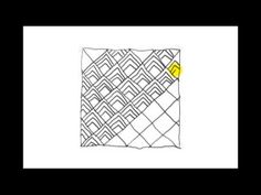 Zentangle Patterns | Tangle Patterns? - Flukes