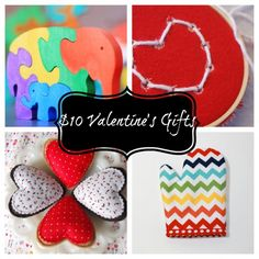 Inexpensive Handmade Eco Friendly Valentine's Day Gifts for Kids | Babble