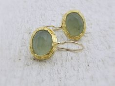 Grassy Greens by Efi on Etsy