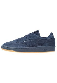 7eb7bcd91a68 Reebok Classic CLUB C 85 - Baskets basses - collegiate night navy - ZALANDO.