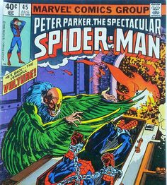 SpiderMan Comic Book Peter Parker the Spectacular by LoveNStuff14