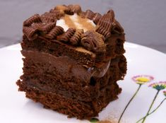 Brownie diagonal