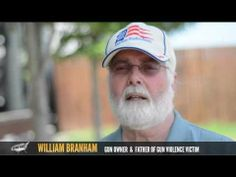 A Gun Owner and Father of a Victim in Arkansas - YouTube