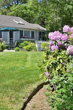 • Outdoor patio, large lawns, gardens, outdoor showers • Olde Cape Cod charm, with full updates and modern conveniences • Central Air Conditioning, Ultra hi-speed Cable WiFi and Cable TV • Linens & towels, beach chairs, beach carts & umbrellas included Cape Cod Vacation Rentals, Beach Cart, Outdoor Showers, Coastal Gardens, Lawns, Nantucket, Umbrellas, Conditioning, Towels