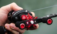 As the fishing industry becomes more and more advanced, finding the best baitcasting reel for your money and fishing needs is becoming increasingly difficult. Baitcasters are a must especially for bass fishing or anytime you need a powerful reel t. Bass Fishing Shirts, Fishing Rigs, Fishing Rods And Reels, Bass Fishing Tips, Rod And Reel, Best Fishing, Fishing Tackle, Fly Fishing, Fishing Stuff