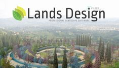 Lands Design 5.1 for Rhino 6 Free Download