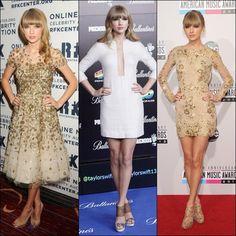 taylor swift  dress