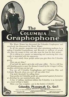 Columbia Gramaphone