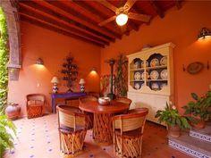 Villa à San Miguel de Allende, Mexique #HomeExchange