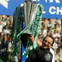 Martin O'Neill - June 2000 - May 2005