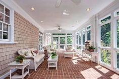 sun room/porch